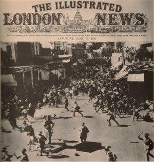 Arab revolt_jaffa demo 1936