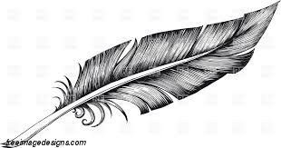 Feather Free Image Tattoo Design Download Free Image Tattoo Designs