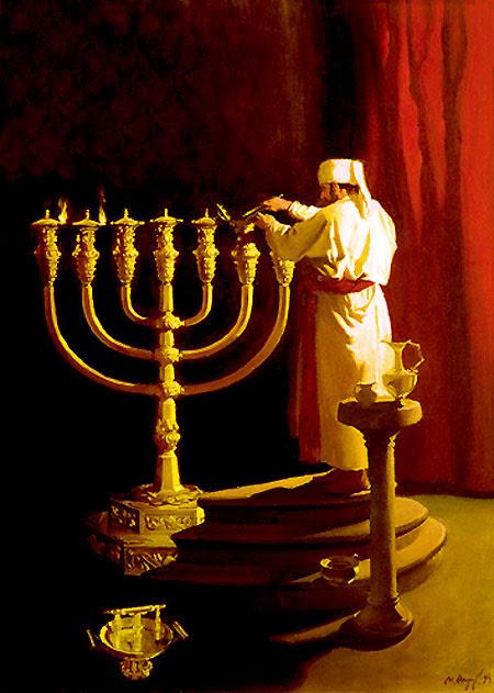 Paracha Béha'alotékha - Rabbi Na'hman de Breslev