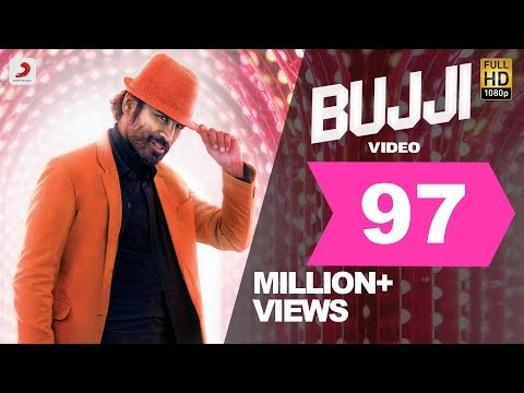 Bujji VideoVideo | Jagame Thandhiram