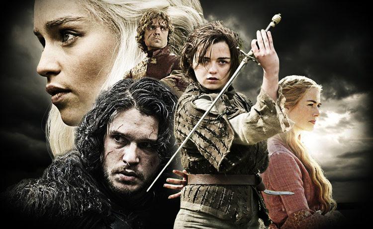 Resultado de imagem para Game of Thrones 7° temporada visual dos personagens