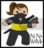 WriMo Ninja