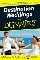 The Step by Step Guide to Planning Your Wedding eBook by