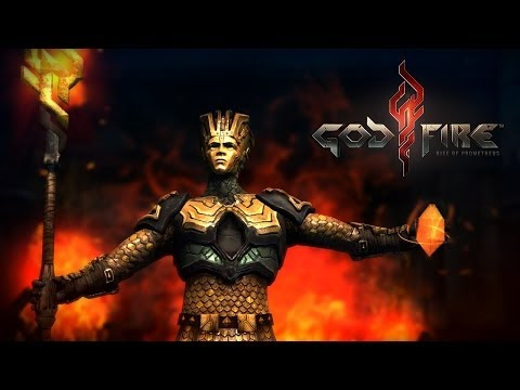 Download GodFire : Rise of prometheus apk for free