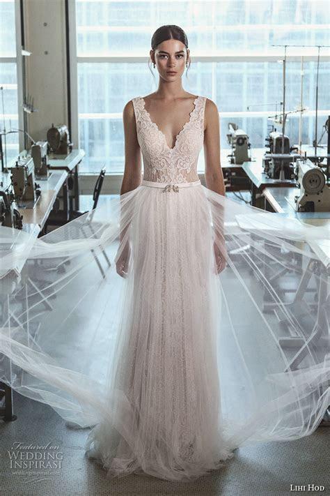 Lihi Hod 2017 Wedding Dresses   Wedding