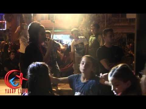 ozkır Anıt Parkı Halk Konseri - Konyalı Eda Söylüyor 11.07.2012 Çarşamba