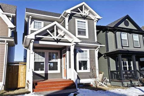 Calgary Homes: Canadian Market Overvalued, As Average