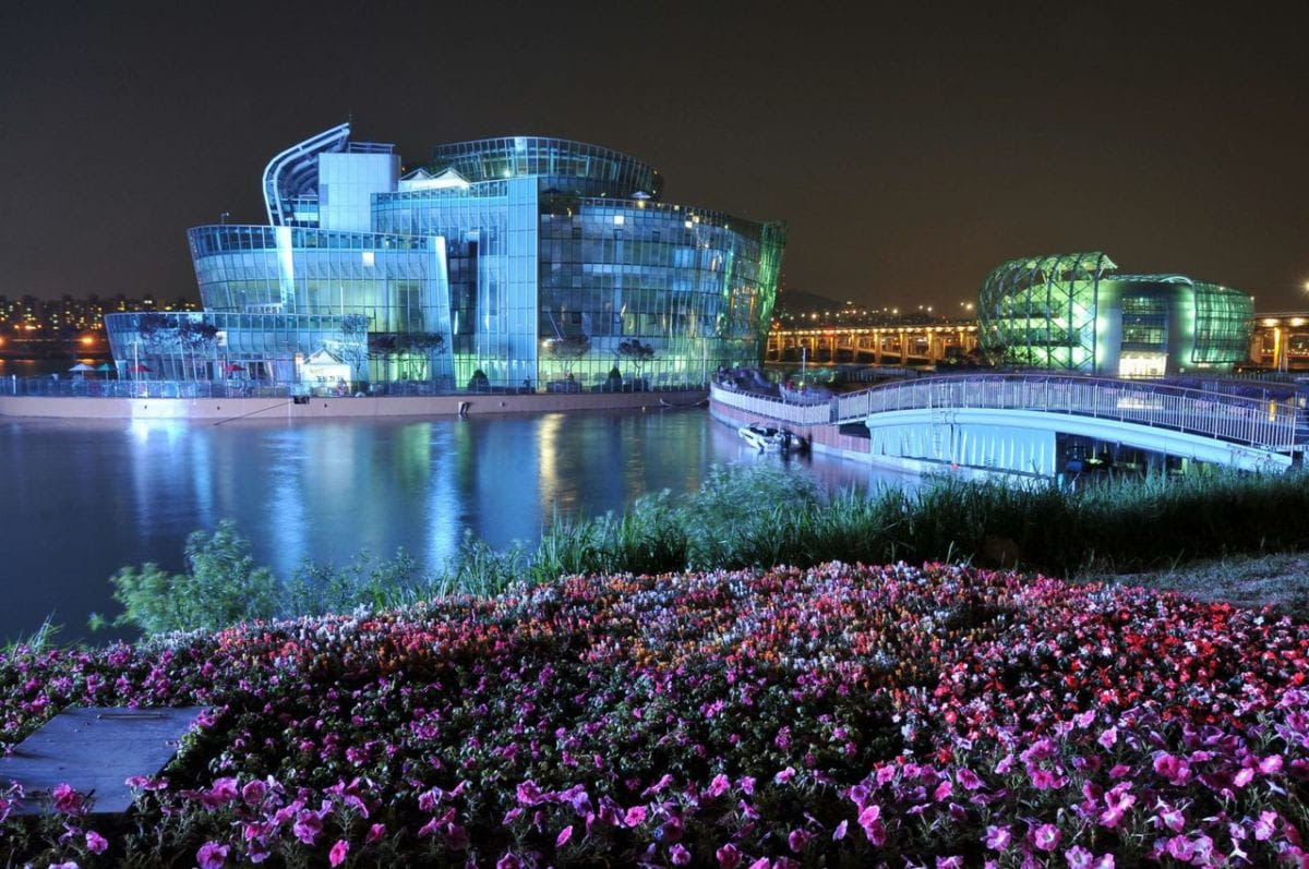 10 Most Impressive Modern Architecture In Korea – 10 ...