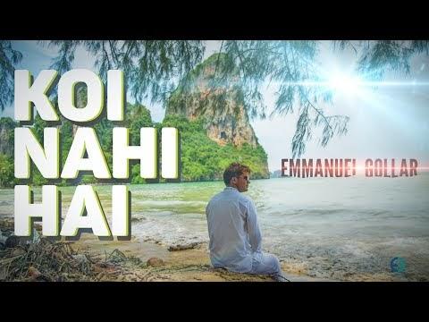 Koi Nahi Hai Aadar Ke Yogya Lyrics Emmanuel Gollar: Hindi Christian Songs