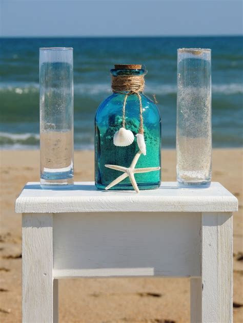 25  Best Ideas about Wedding Sand Ceremony on Pinterest