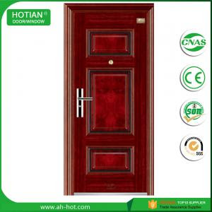 Single Door Metal 2050960mm Steel Security Door Ifor Indian Main
