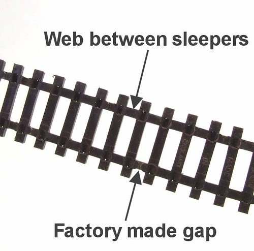 Flexi track