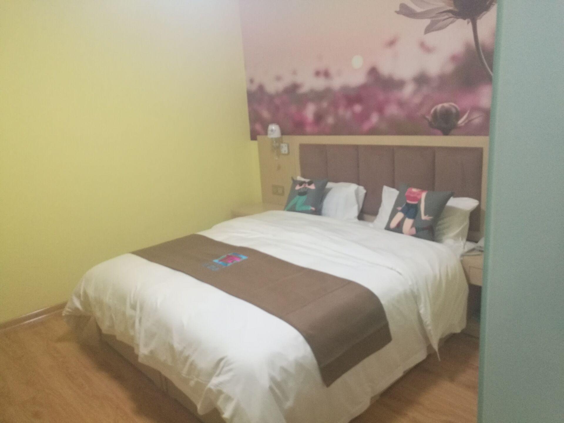 Pai Hotel Langfang Xianghe Furniture City Reviews
