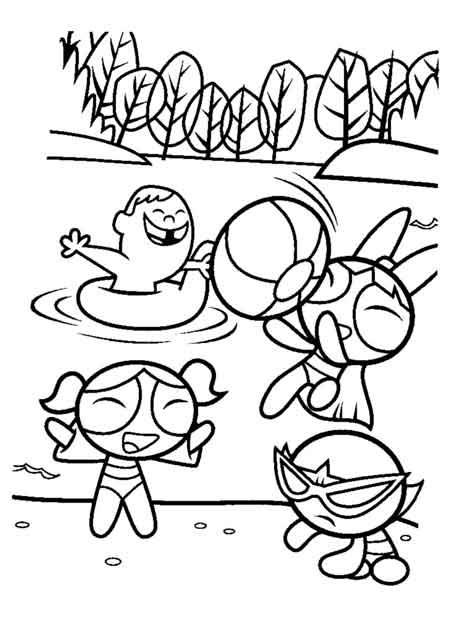 Dibujos De Nenas Gallery Of Los Dibujos De Cinco Nenas De Aos