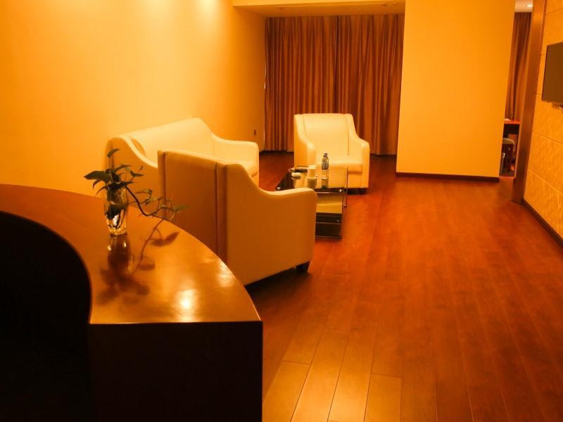 Review GreenTree Inn ShiYan Maojian District Shanghai Road Hotel