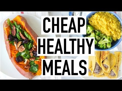 20 video healthy recipes vs unhealthy view and watch now 20 video healthy recipes budget view and watch now forumfinder Images