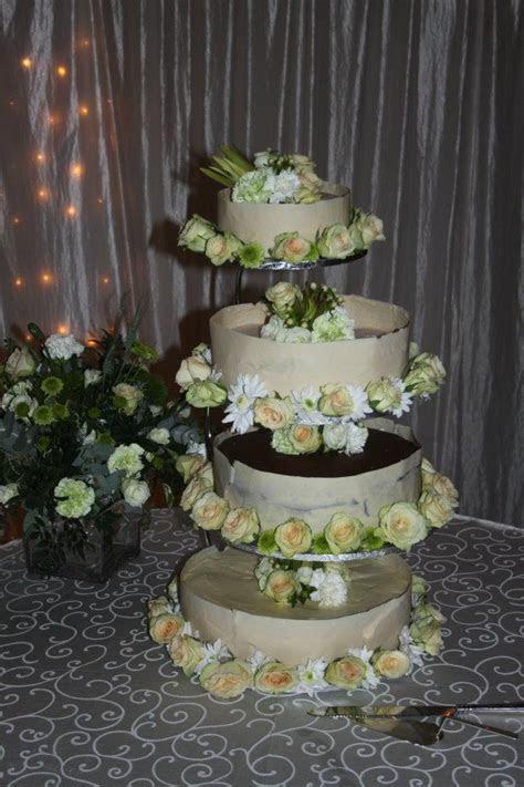 Wedding cakes zimbabwe   idea in 2017   Bella wedding