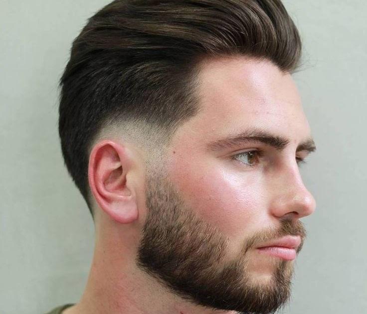 Haare jungs übergang lange Jungs Frisuren