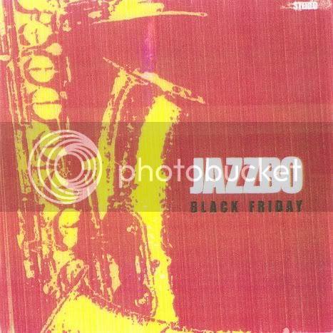 jazzbo - black friday