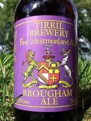 Tirril, Brougham Ale, England