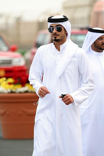 Abusalah47 أمير قطر وعائلته