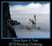 Once Upon a Time Challenge