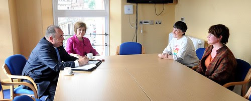 Summer Cabinet in Renfrewshire
