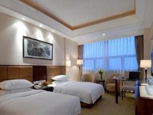 Reviews Lu'an Jinling Wanxi Hotel