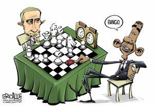 Le diagnostic américain non officiel sur l'intervention russe en Syrie