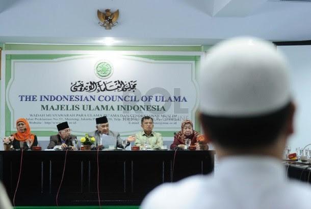 FUI Himbau Ummat Islam Pilih Parpol Islam