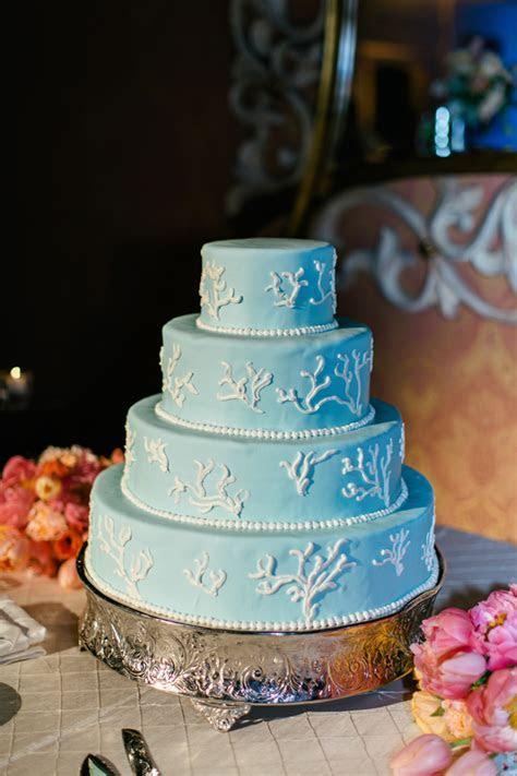 Tiffany Blue Wedding Cake   Elizabeth Anne Designs: The
