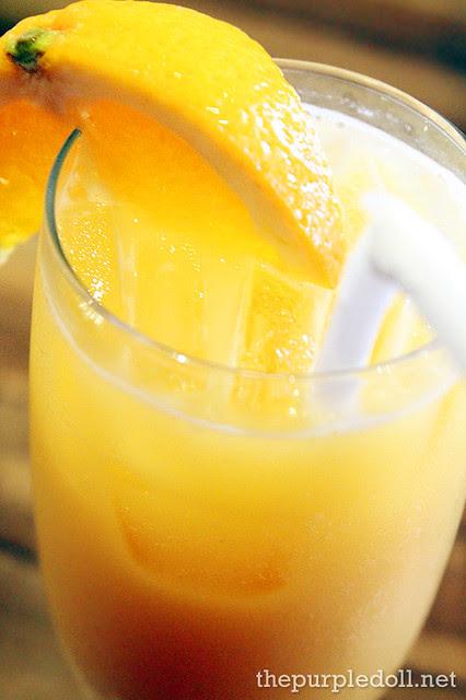 Mango Yakult P120