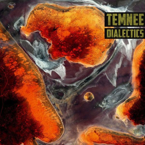 Temnee - Dialectics Album Cover
