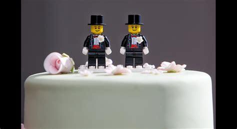 Best Bakers Who Make Gay Wedding Cakes in Las Vegas   Pace