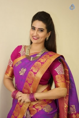 Manjusha Stills - 9 of 42