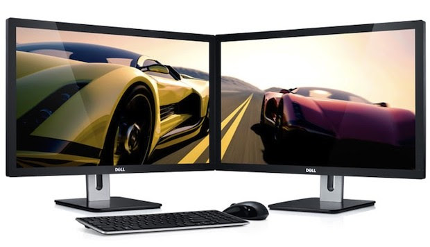 Dell releases new S Series monitors with edgetoedge glass, reasonable price tags