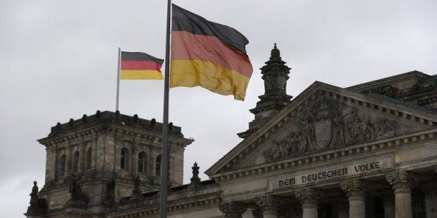 L'Allemagne ne veut plus verser d'aides sociales aux ressortissants de l'UE qui ne travaillent pas.