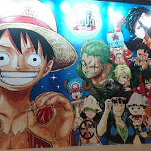 One Piece tendra una serie de Tv de imagen real