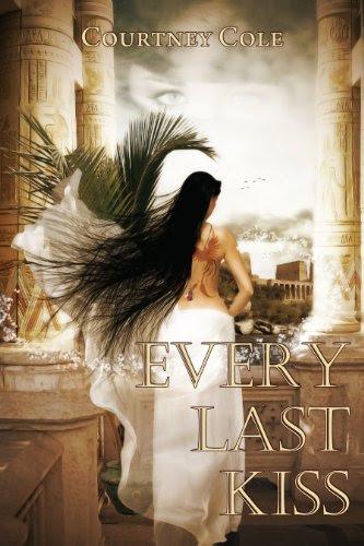 Every Last Kiss (The Bloodstone Saga)