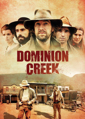 Dominion Creek - Season 1