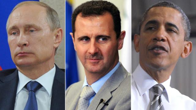 """""""Szantaż i wzbudzanie strachu"""".  Nowa gra Władimira Putina"""