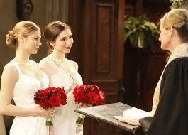 lesbicas casamento
