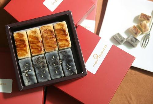台中洋菓子-卡達拉娜