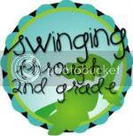 Swinging Through Second Grade