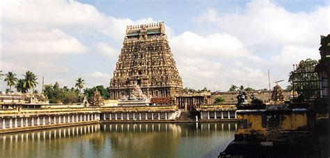 How to Define the Impact of Hindu Temples on Hindu