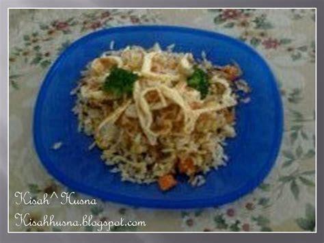 dear diary nasi goreng baby