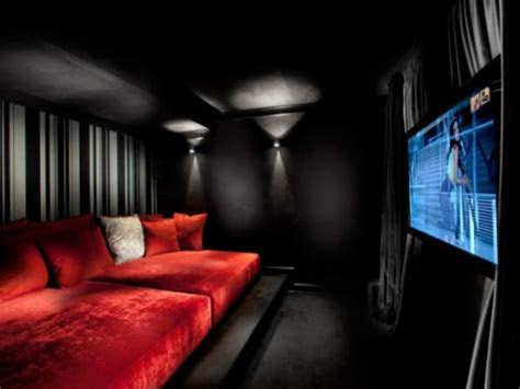 small space interiors home theater design layouts small