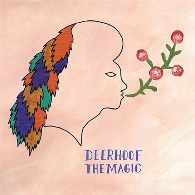 Escucha un adelanto del nuevo álbum de Deerhoof
