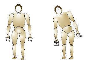 Ejercicios abdominales laterales