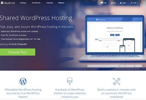 "Best WordPress Hosting 2021 5 ""Best"" WordPress Hosting Malta Options Compared 2020/2021"